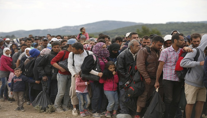 ماذا علق اللاجئون العراقيون في ألمانيا على قرار زيادة مكافأة العودة ؟