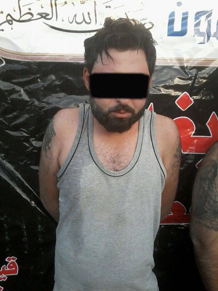 (بالصور) القبض على أخطر عصابة للخطف في بغداد الرصافة يحملون هويات مزورة
