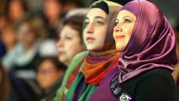 روسيا تعلن الحرب على الحجاب وتشن حملة على «المسلمين»