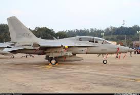 """وصول ست طائرات """"T 50"""" الكورية إلى العراق"""