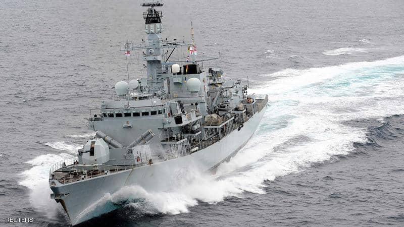 لندن تعلن عن خطة لتشكيل قوة حماية بقيادة أوروبية في الخليج