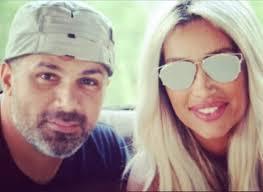 """لماذا تبادل فارس كرم ومايا دياب """"القبلات"""" بهذه الحميمية  (فيديو)  ؟؟!!!!"""
