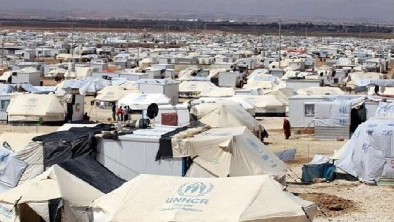 الاردن تطلق خطة لـ3 أعوام استجابة للأزمة السورية