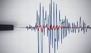 زلزال يضرب مدينة حلبجة