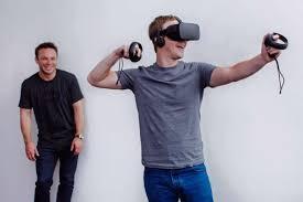 سينما فرنسية تطلق مركزا لتجربة نظارات الواقع الافتراضى مقابل 13 دولارا