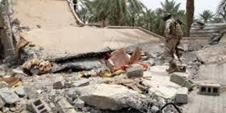 استشهاد واصابة ثلاثة جنود خلال تفكيكهم منزل مفخخ في سنجار