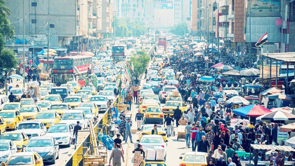 هذه نسبة الشباب بينهم.. العراقيون يتخطون حاجز الـ38 مليونًا