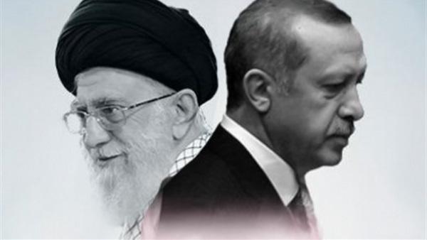 الشاه أوردغان و خامنئي السلطان