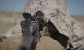 مقتل 14 جنديا سعوديا قنصا في جيزان
