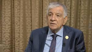 وزير النفط: نسعى لتطوير قطاع التصفية واستثمار الغاز وإدخال الطاقة المتجددة