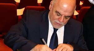 A source close - Abadi decide to stop reforms