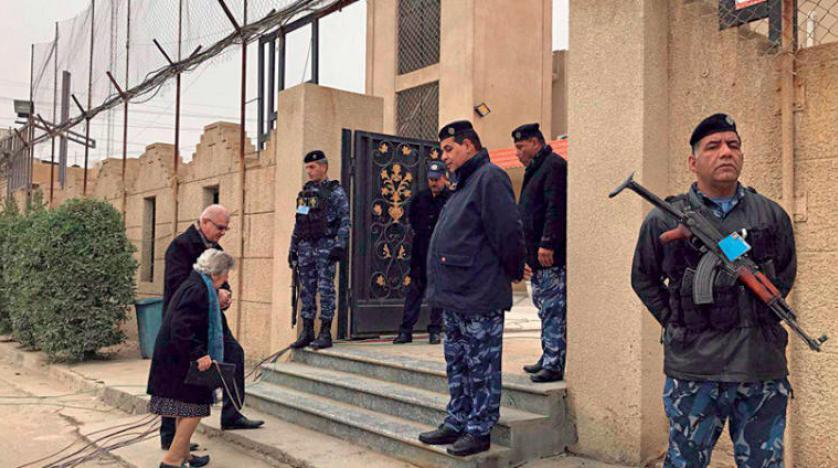 قسوس كنائس العراق يأسفون لانحسار أعداد المسيحيين في البلاد