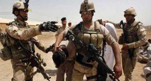 القوات اﻻمنية تقتل انتحاري وتفجر عجلته المفخخة  في جرف النداف دون خسائر بشرية