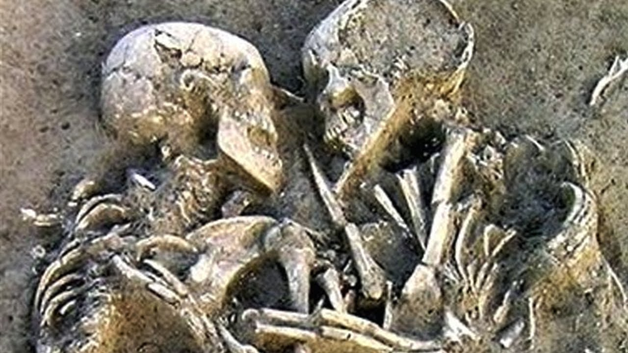 إنسان ذهبي جديد ... علماء اثار يعثرون عليه في كازاخستان