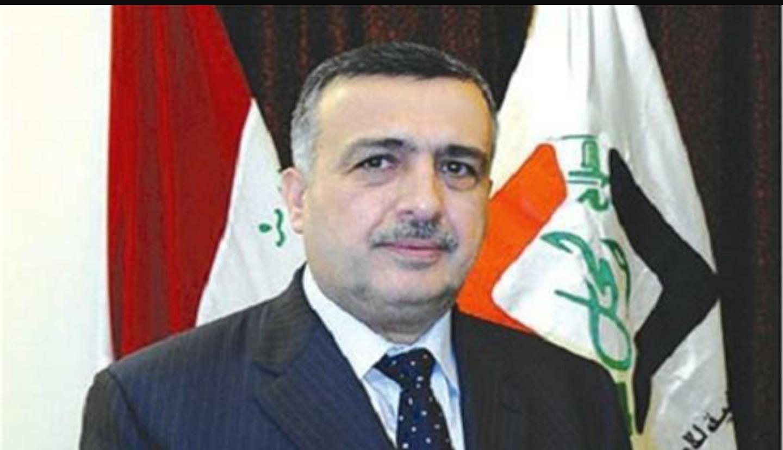 رئيس حزب الحل يستقبل وفد الحزب الديمقراطي الكردستاني التفاوضي