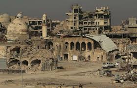 Nineveh Council: If the central government handed us what we owe to our age ten percent of the volume of destruction Image