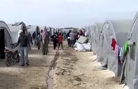 حقوق الانسان تدعو للاسراع بارسال حصة الادوية الى مخيمات النازحين