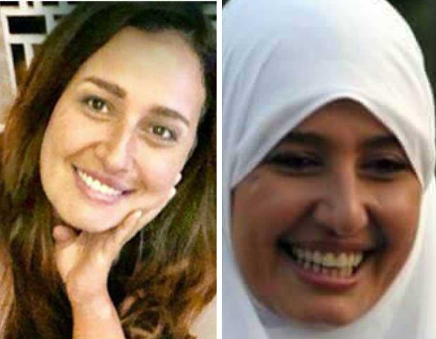 صدمة لجمهورها.. حلا شيحة تخلع الحجاب وتعود للتمثيل