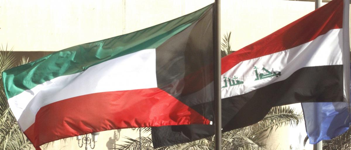Kuwaiti official to visit Iraq today Image