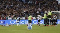 هدف في الوقت الإضافي يتوج يوفنتوس بطلاً لكأس إيطاليا