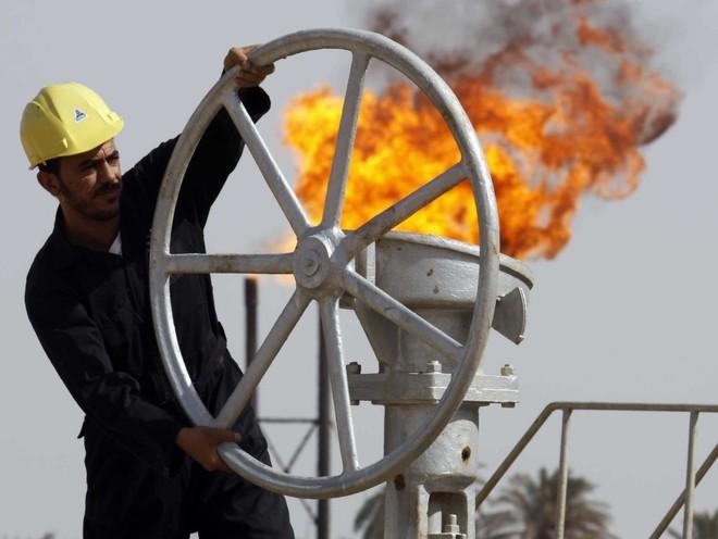 جابكس: الشركاء بحقل الغراف سيرفعون الإنتاج النفطي