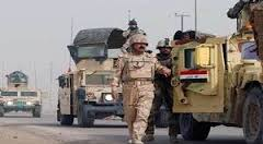 انطلاق عملية تحرير المناطق الغربية لمحافظة الانبار