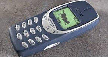 حقائق تعرفها لأول مرة عن الهاتف الأسطورة نوكيا 3310