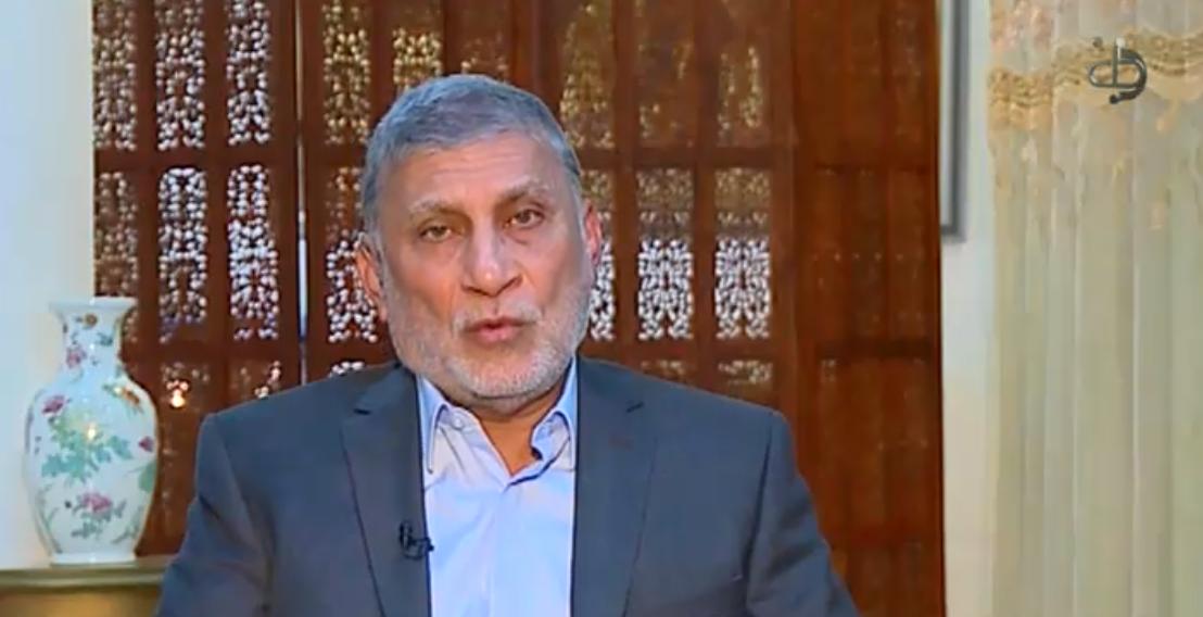 الشابندر: الوزارات مُلك للكتل التي ينتمي لها الوزراء وعلى الكاظمي عدم التعذر بالتركة