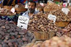 صادرات إيران من التمور تبلغ سنويا حوالي ربع مليار دولار