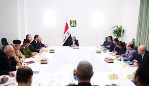 Urgent: The Quartet fails to agree on a candidate for prime minister, and Iraq will enter again into a constitutional vacuum Image