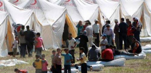 الهجرة تطلق منحة المليون دينار والـ 250 الفاً لأكثر من 23 الف عائلة نازحة