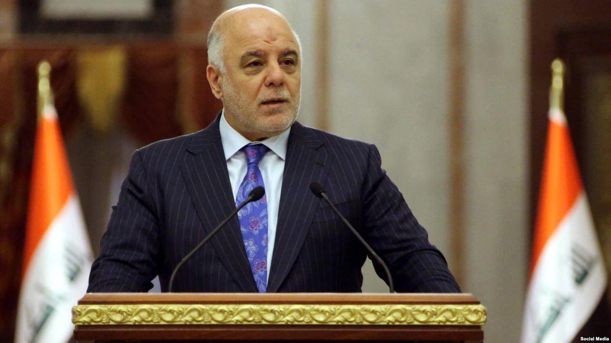 العبادي يؤكد اهمية مؤتمر الكويت الخاص باعمار العراق