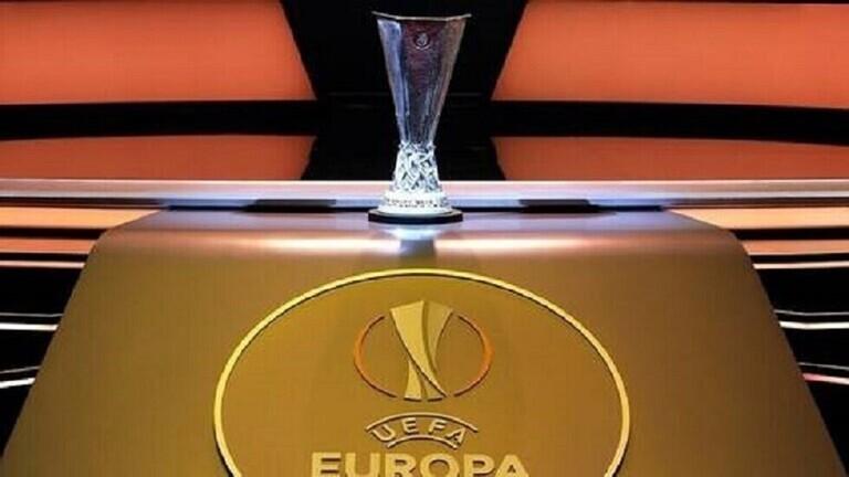 تعرف على نتائج قرعة دور الــ16 في الدوري الاوروبي