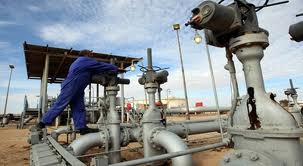 Iraqi oil and gas law