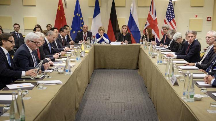 Washington looming military option against Iran