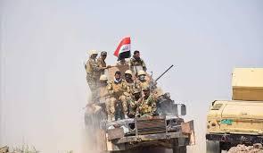 """اطلاق عملية أمنية مشتركة لتعقب خلايا تنظيم """"داعش"""" شمال شرق بعقوبة"""