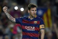 عاجل : مسي يترك برشلونة والسبب !