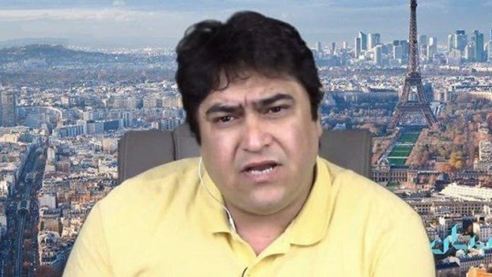 """فضح ملفات فساد ..  """"الحرس الثوري"""" يعتقل صحفياً معارضاً"""