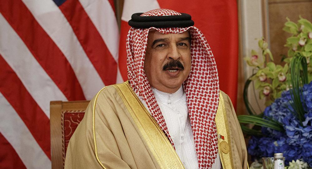 """الولايات المتحدة ترحب بقرار البحرين الانضمام إلى تحالف """"تأمين الملاحة"""""""