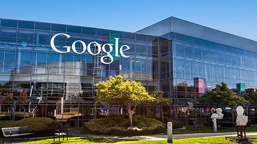 جوجل تختار رئيس تنفيذى جديد لشركة جوجل رومانيا