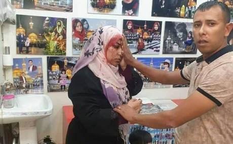 في ثاني حالة خلال أسبوع ..  عراقية تتعرض للضرب المبرح في إيران