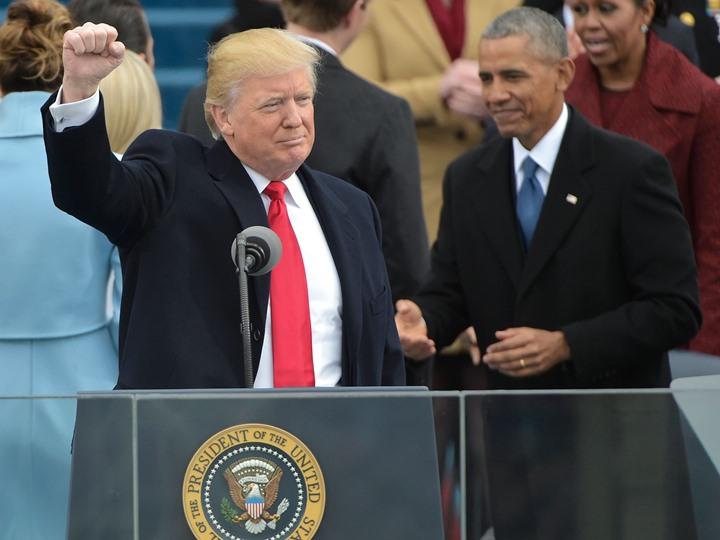 البيت الأبيض يحذف حسابات أوباما على السوشيال ميديا تزامنا مع تولى ترامب