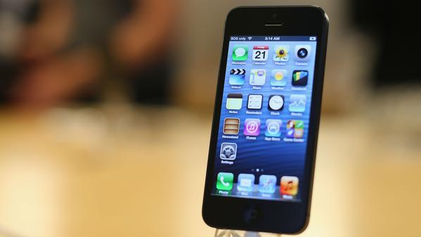 FBI يكشف عن أهم معلومات استخرجها من هاتف آيفون إرهابى سان بيرناردينو