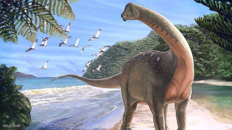 دراسة: انقراض الديناصورات كان بمثابة الخبر السار بالنسبة للثدييات