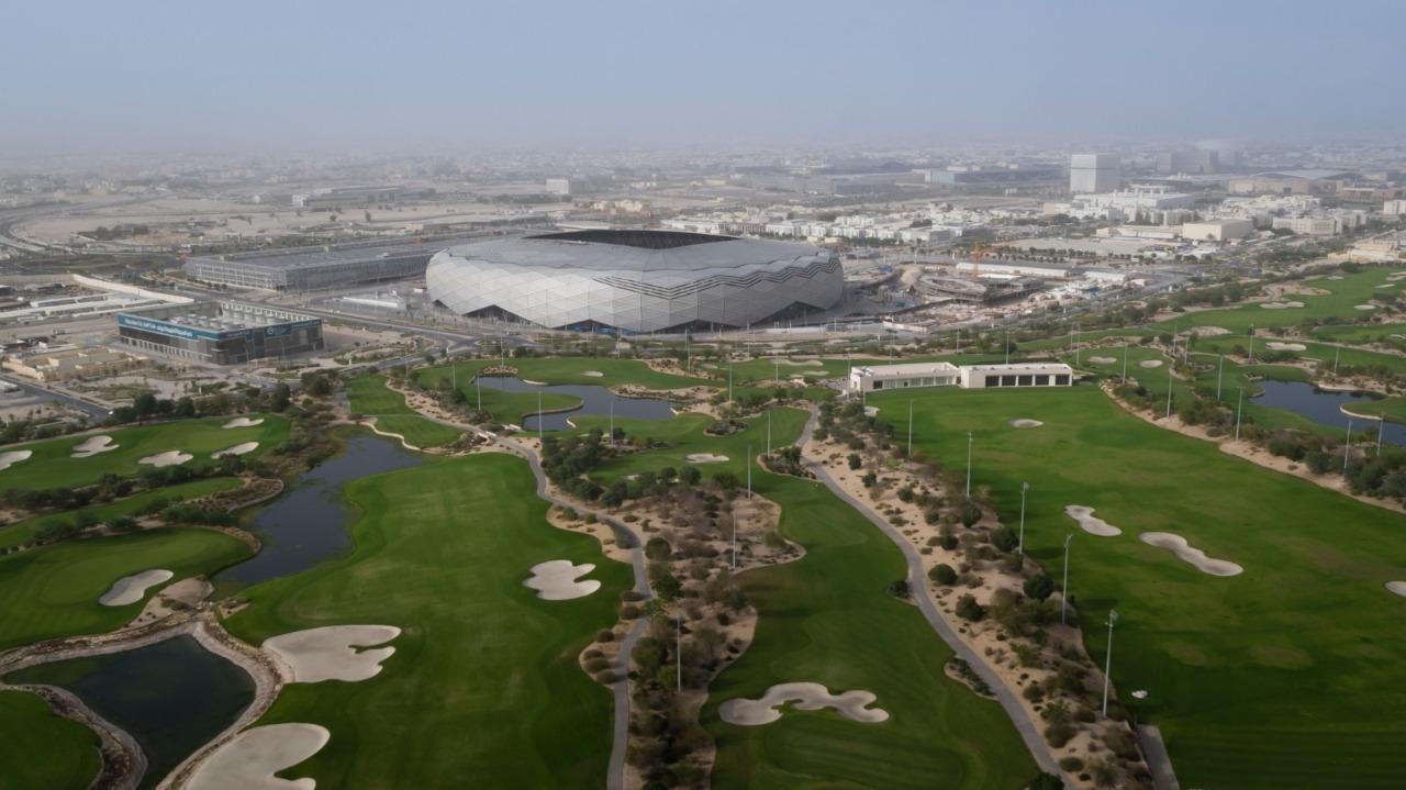 الجدول الزمني لتحضيرات مونديال قطر 2022 لم يتأثر رغم جائحة كورونا