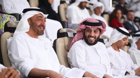 تركي آل الشيخ: الشباب العربي يستحق الكثير
