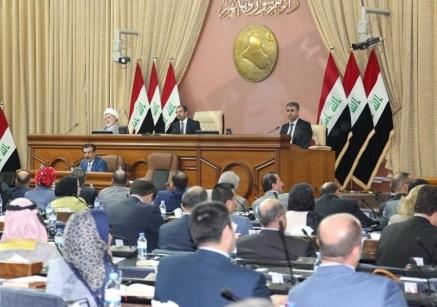 الجبوري: مجلس النواب يتعرض لحملة كاذبة لتحجيم دوره الرقابي والتشريعي والمالية النيابية تصدر توضيحا
