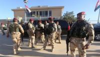 المدفعية توقف زحف داعش نحو بغداد