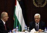 عباس يقبل استقالة الحمد الله من منصبه