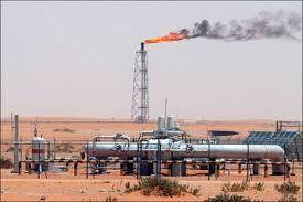 تصدير نحو 60 آلف طن من الغاز السائل و356 ألف متر مكعب من مكثفات الغاز منذ بداية العام